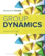 """""""Group Dynamics"""" (9781337671088)"""