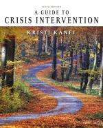"""""""A Guide to Crisis Intervention"""" (9781337671118)"""