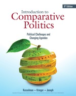 """""""Introduction to Comparative Politics: Political Challenges and Changing Agendas"""" (9781337671248)"""