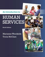 """""""An Introduction to Human Services"""" (9781337671262)"""