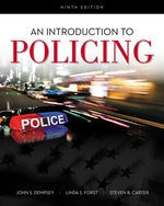 """""""An Introduction to Policing"""" (9781337671293)"""