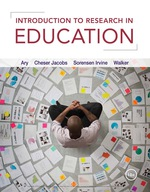 """""""Introduction to Research in Education"""" (9781337671316)"""