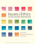 """Issues and Ethics in the Helping Professions"" (9781337671378)"