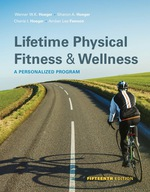 """Lifetime Physical Fitness and Wellness"" (9781337671415)"