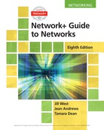 """Network+ Guide to Networks"" (9781337671644)"