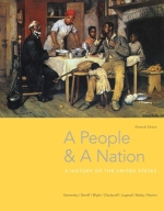 """""""A People and a Nation: A History of the United States"""" (9781337671682)"""
