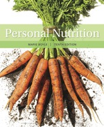 """Personal Nutrition"" (9781337671699)"