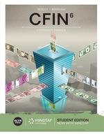 """""""CFIN"""" (9781337671743)"""