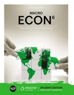 """""""ECON MACRO"""" (9781337671804)"""