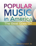 """""""Popular Music in America: The Beat Goes On"""" (9781337671965)"""