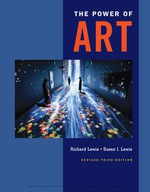 """""""The Power of Art, Revised"""" (9781337671972)"""