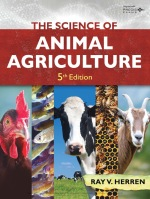 """""""The Science of Animal Agriculture, 5th"""" (9781337672054)"""