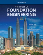 """Principles of Foundation Engineering, SI Edition"" (9781337672085)"