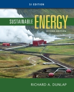 """Sustainable Energy, SI Edition"" (9781337672092)"
