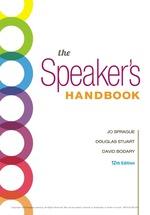 """""""The Speaker's Handbook, Spiral bound Version"""" (9781337672139)"""