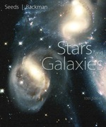 """""""Stars and Galaxies"""" (9781337672146)"""