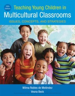 """""""Teaching Young Children in Multicultural Classrooms: Issues, Concepts, and Strategies"""" (9781337672214)"""
