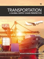"""Transportation: A Global Supply Chain Perspective"" (9781337672306)"