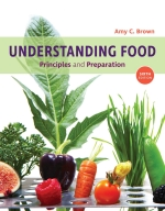 """Understanding Food: Principles and Preparation"" (9781337672351)"