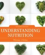 """""""Understanding Nutrition"""" (9781337672375)"""