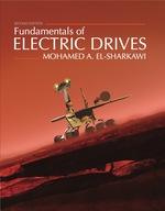 """Fundamentals of Electric Drives"" (9781337678353)"