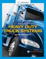 """Heavy Duty Truck Systems"" (9781337787222)"