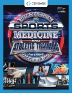 """Introduction to Sports Medicine and Athletic Training"" (9781337790482)"