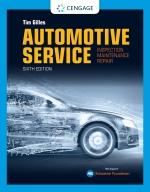"""""""Automotive Service: Inspection, Maintenance, Repair"""" (9781337794138)"""