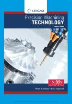 """Precision Machining Technology"" (9781337795432)"