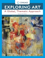 """""""Exploring Art: A Global, Thematic Approach, Revised"""" (9781337909105)"""