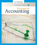 """Managerial Accounting"" (9781337912150)"