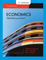 """Economics: Principles & Policy"" (9781337912679)"