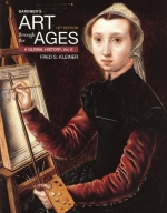 """""""Gardner's Art through the Ages: A Global History, Volume II"""" (9781337918800)"""