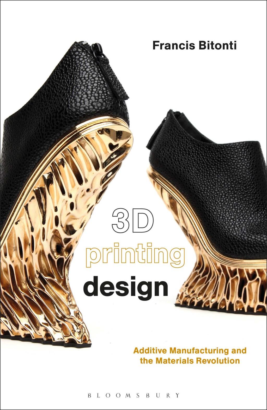 3D Printing Design (eBook) (9781350032194) photo