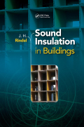 Sound Insulation in Buildings 9781351230728R90