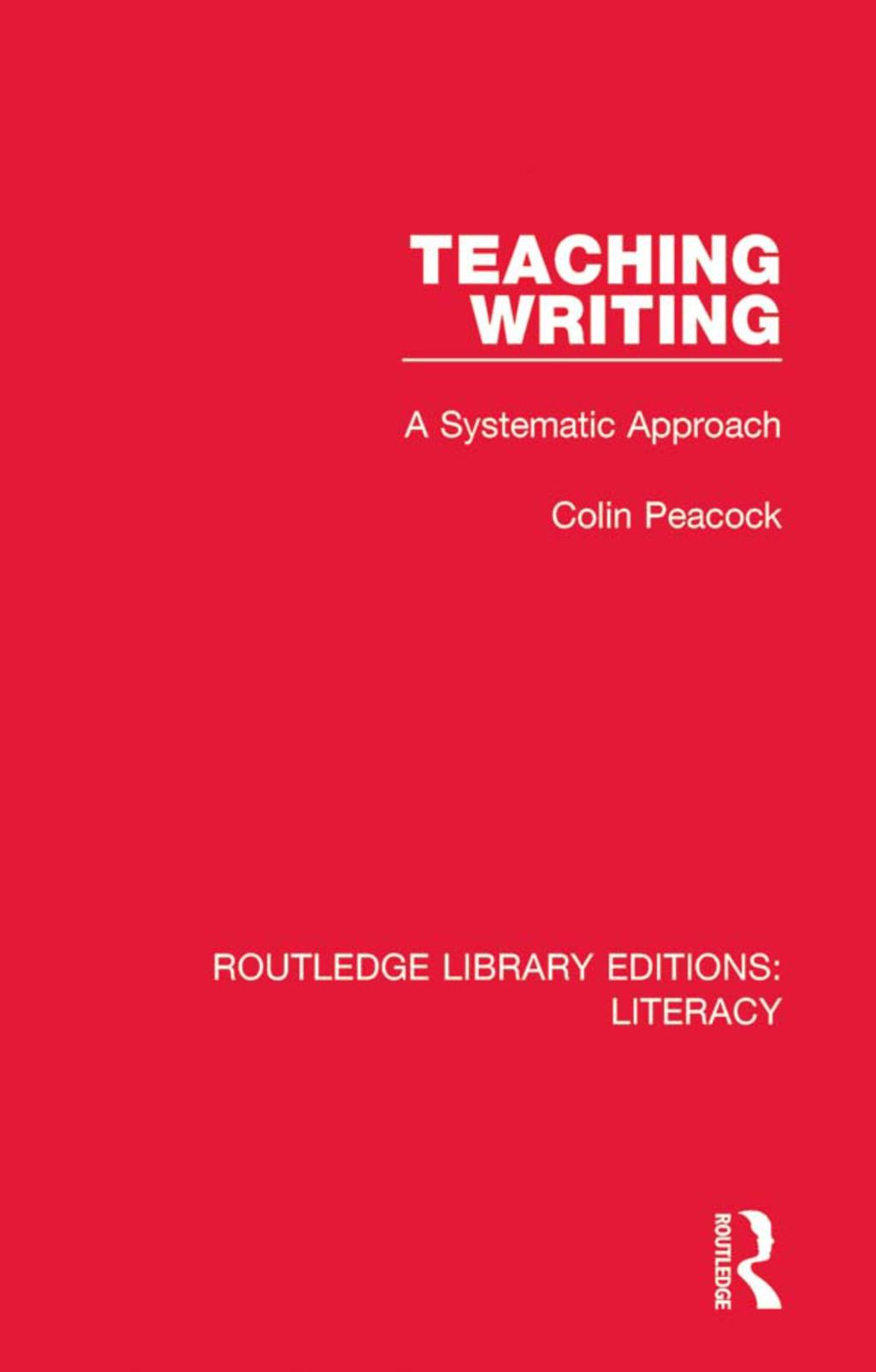 Teaching Writing (eBook Rental)