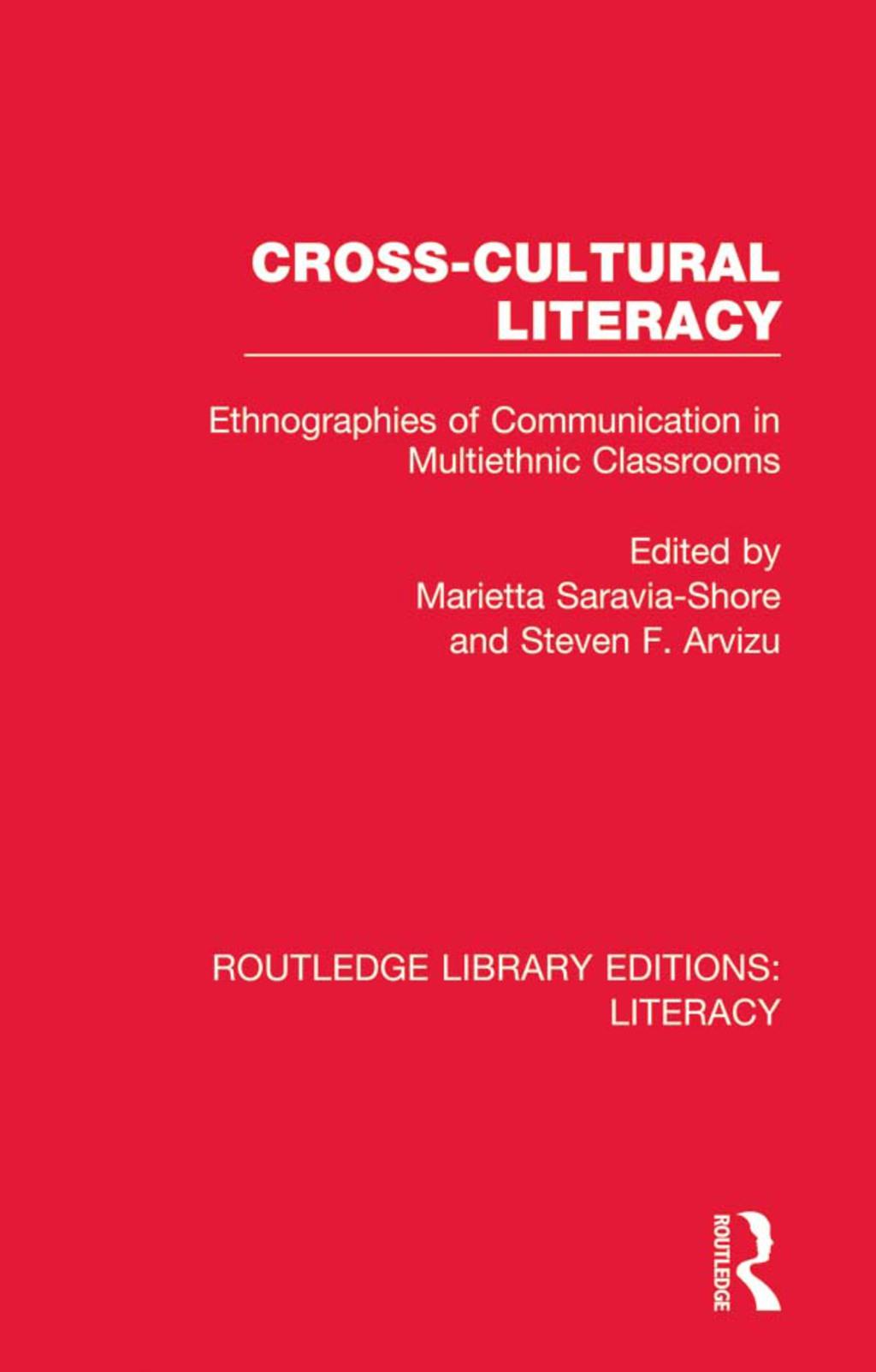 Cross-cultural Literacy (eBook Rental)