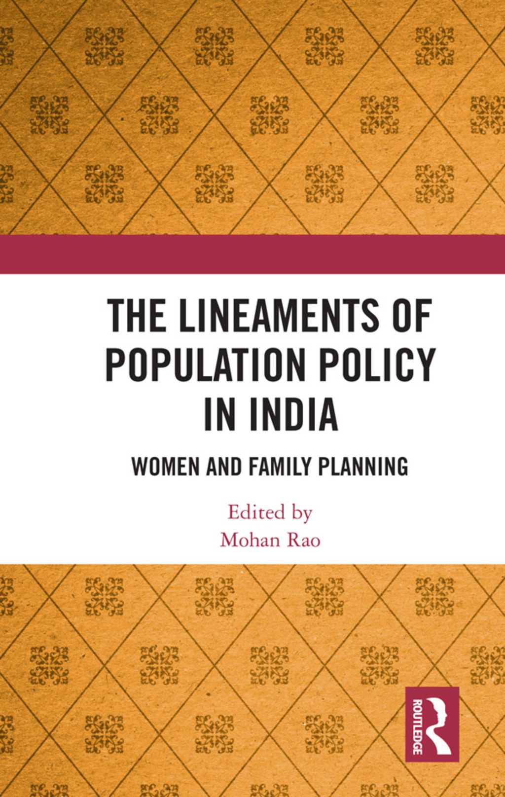The Lineaments of Population Policy in India (eBook Rental)