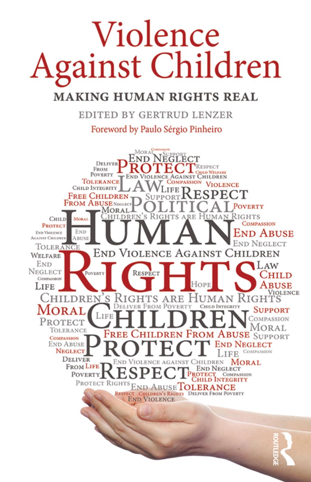 Violence Against Children (eBook Rental)