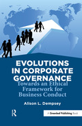 Evolutions in Corporate Governance 9781351277389R90