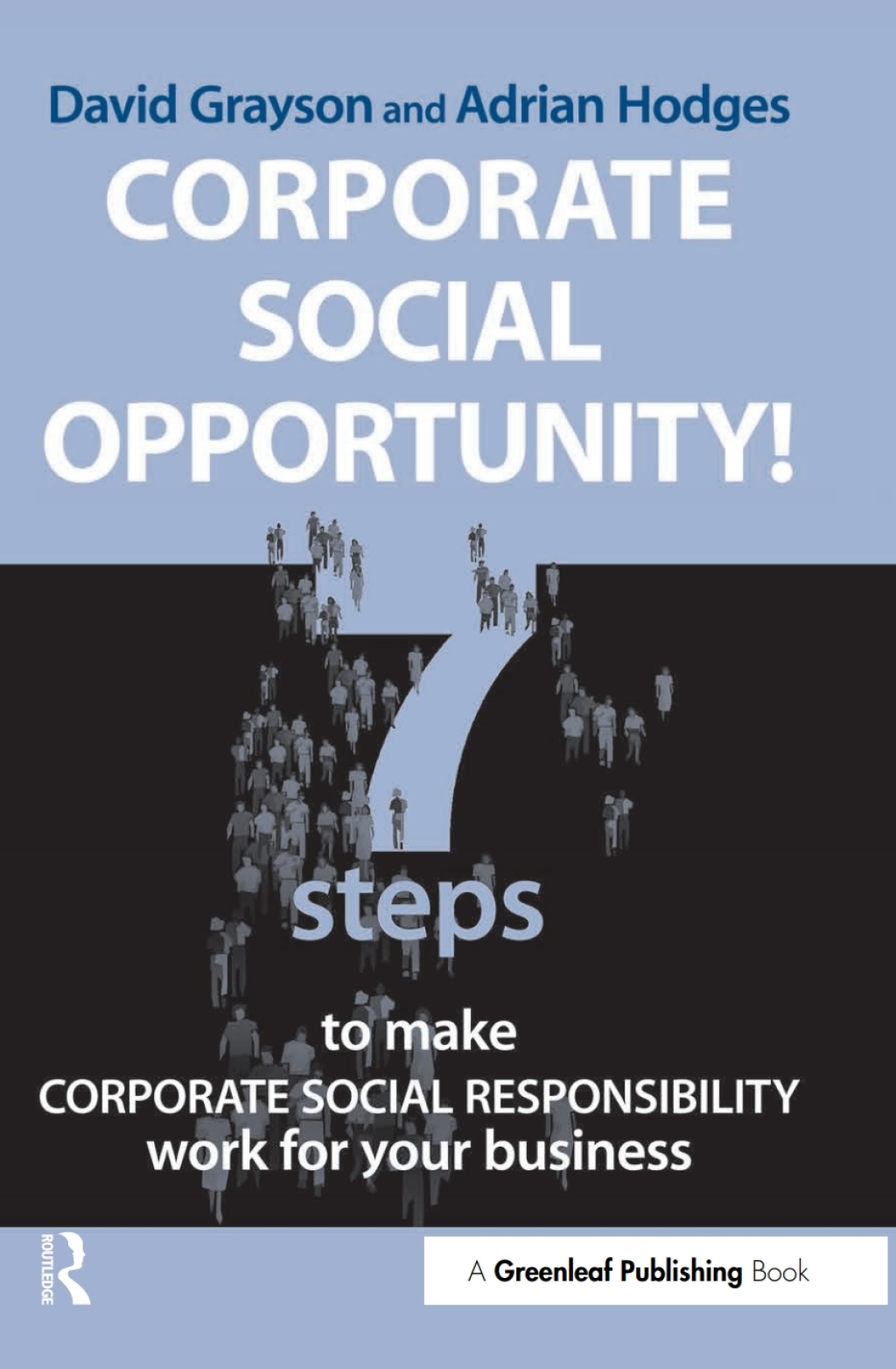 Corporate Social Opportunity! (eBook Rental)