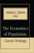The Economics of Population 9781351291507R90