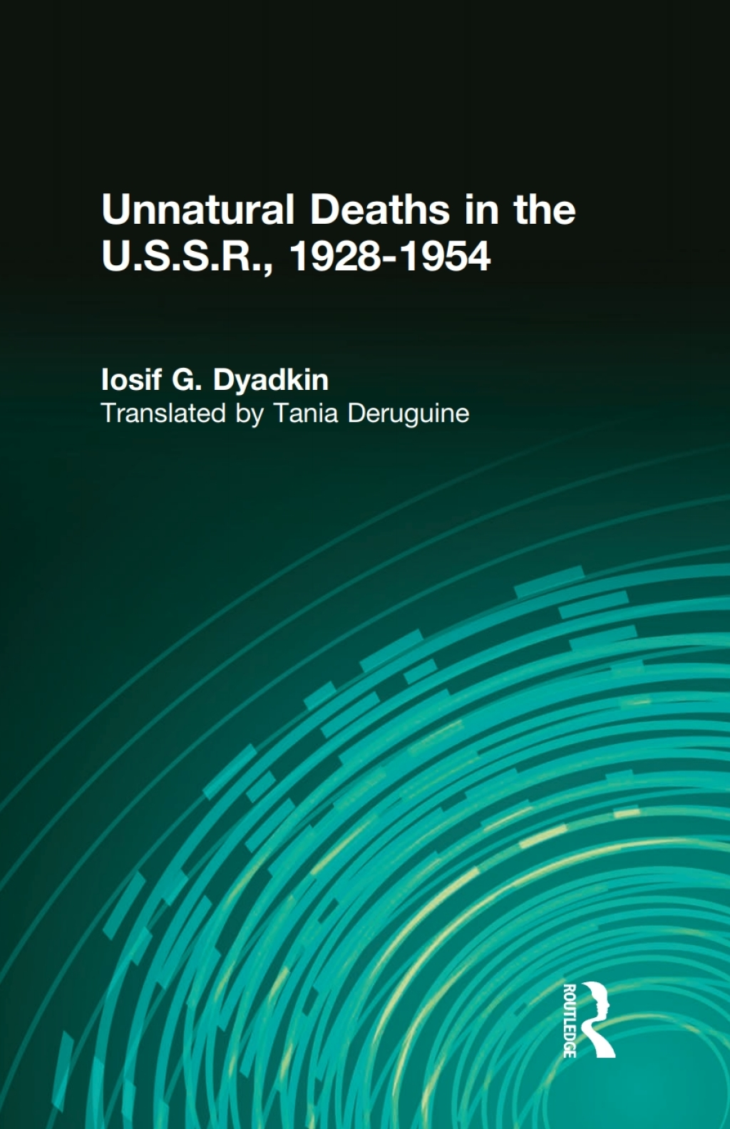 Unnatural Deaths in the U.S.S.R. (eBook Rental)