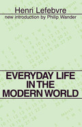 Everyday Life in the Modern World 9781351318266R90