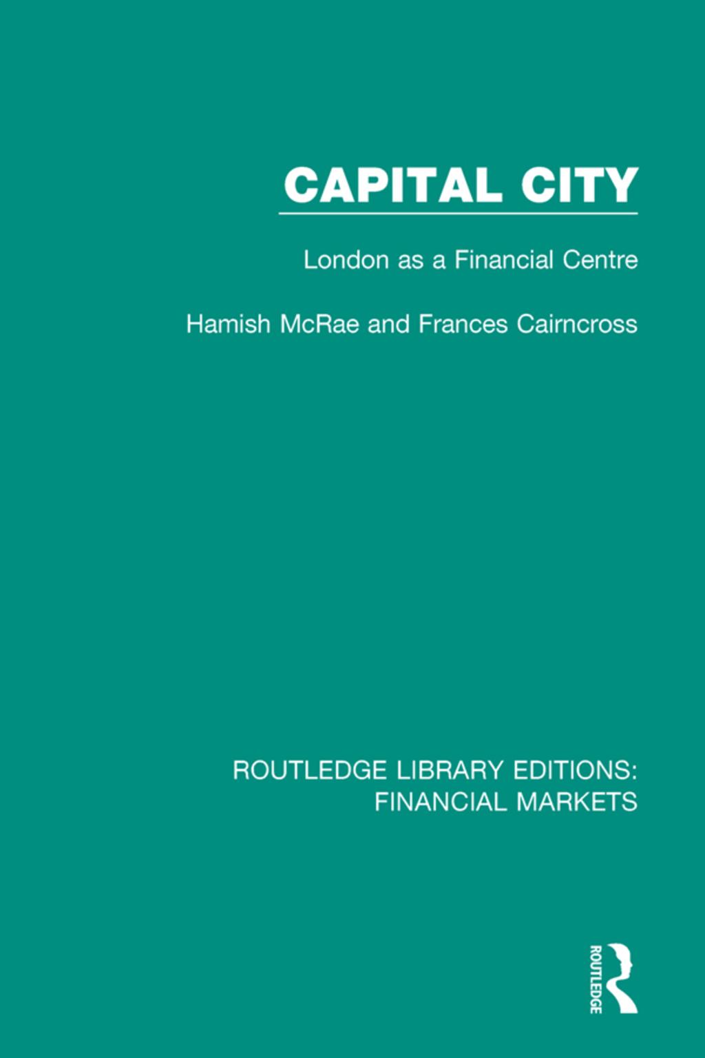 Capital City (eBook Rental)