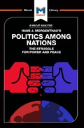 Politics Among Nations 9781351352697R90