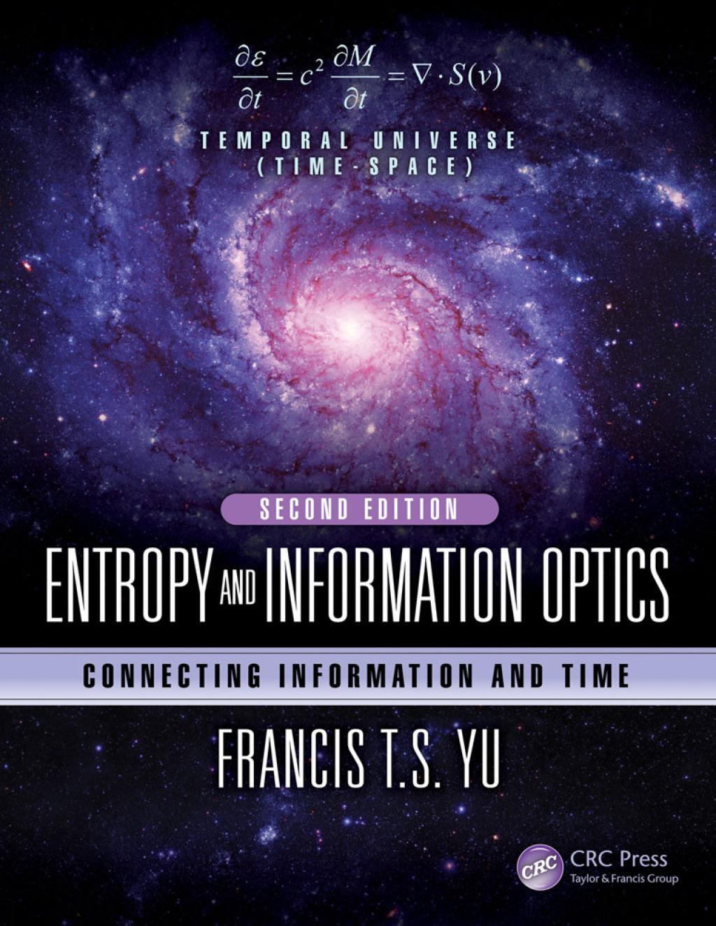 Entropy and Information Optics (eBook Rental)