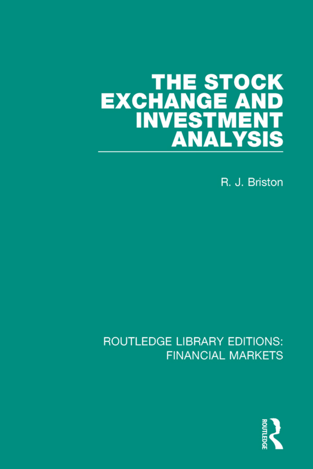 The Stock Exchange and Investment Analysis (eBook Rental)