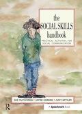 The Social Skills Handbook 9781351372343R90