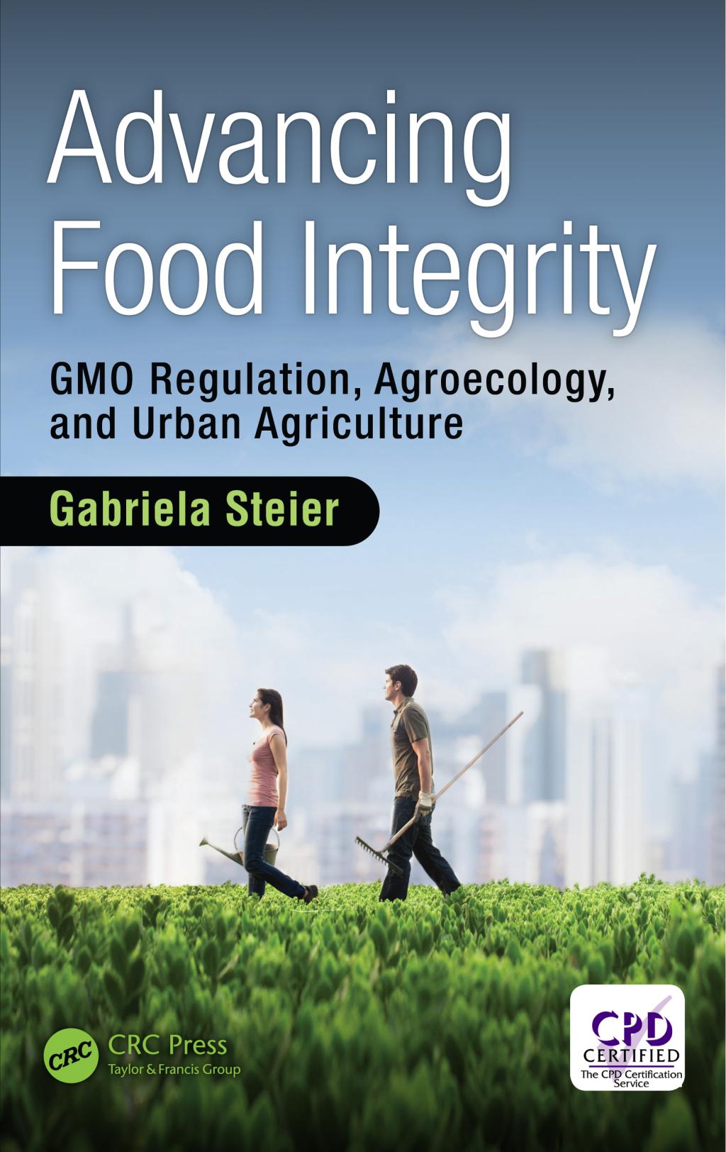 Advancing Food Integrity (eBook Rental)